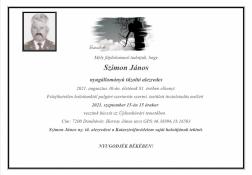 Szimon János